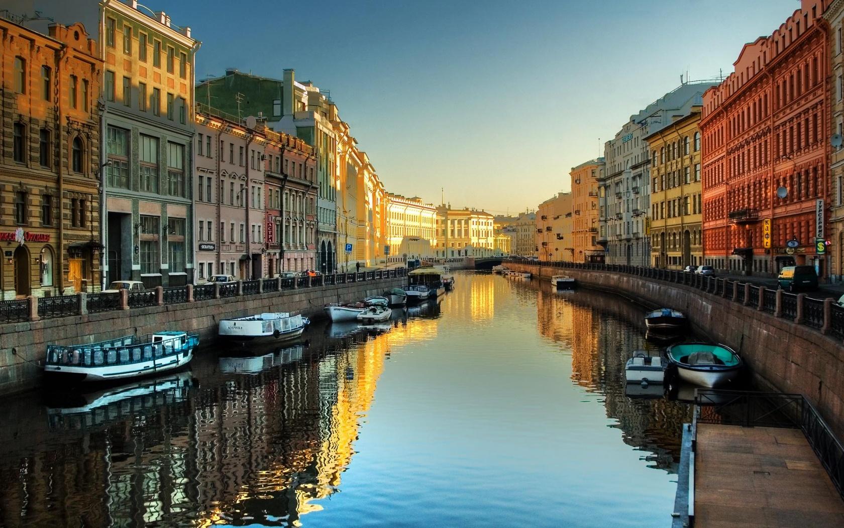 Кальянная в центре Санкт-Петербурга