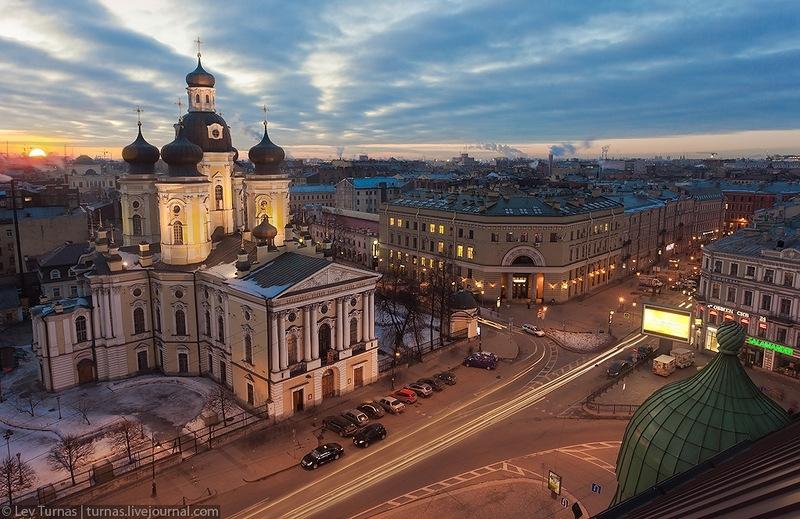 Кальян-бар у метро Владимирская