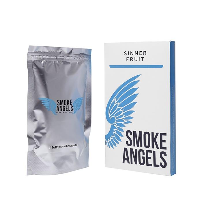 Табак Smoke Angels от Антона Гайворонского (JohnCalliano)